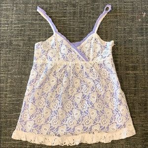 Kensie Top Size Small